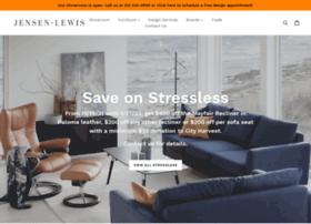 jensen-lewis.com