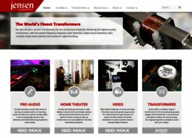 jensen-transformers.com