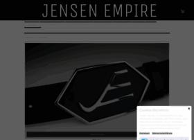 jensenempire.com