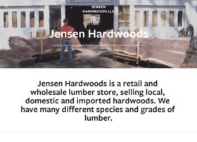 jensenhardwoods.com