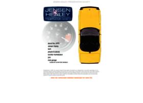 jensenhealey.com