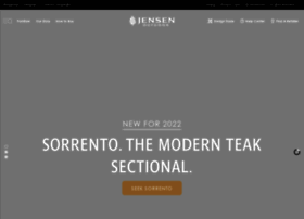 jensenleisurefurniture.com