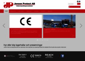 jensenprotect.com