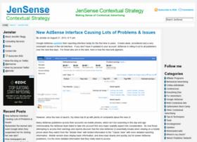 jensense.com