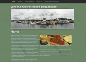 jensenssmokehouse.comcastbiz.net