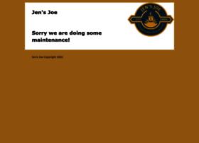 jensjoe.com