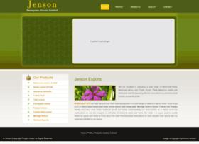 jensonexports.com