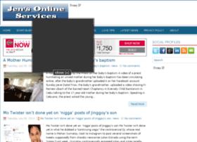 jensonlineservices.com
