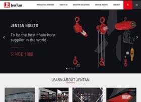 jentanhoist.com