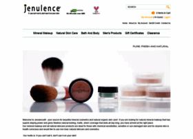 jenulence.com