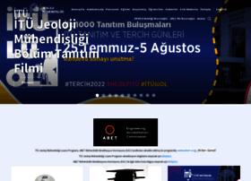 jeoloji.itu.edu.tr