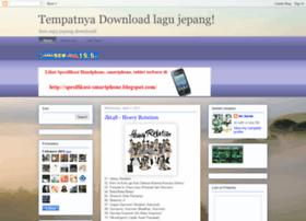 jepangsong.blogspot.com