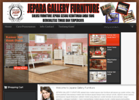 jeparagalleryfurniture.com