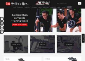 jeraifitness.com