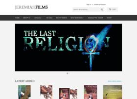 jeremiahfilms.com