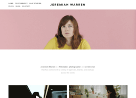 jeremiahwarren.com
