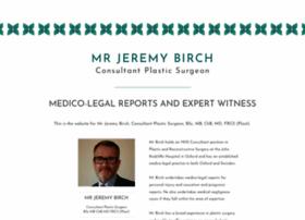 jeremybirchoxfordplasticsurgeon.com