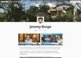 jeremyburge.com