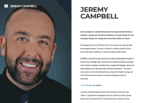 jeremycampbell.tv