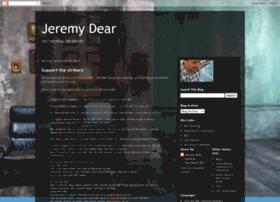 jeremydear.blogspot.com