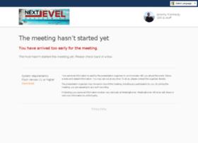 jeremyk.enterthemeeting.com