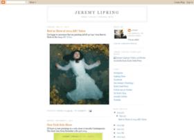 jeremylipking.blogspot.com