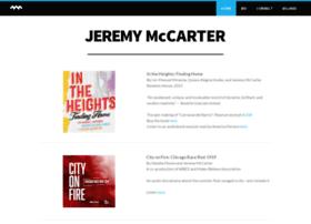 jeremymccarter.com