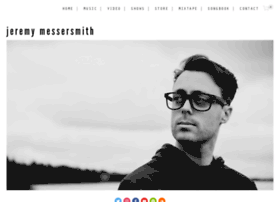 jeremymessersmith.com