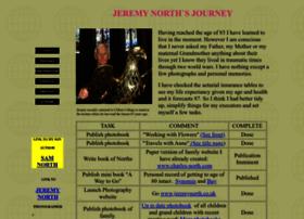 jeremynorth.com