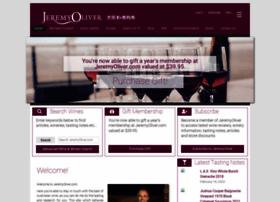 jeremyoliver.com