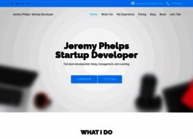 jeremyphelps.com