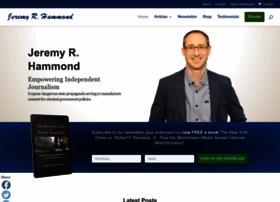 jeremyrhammond.com
