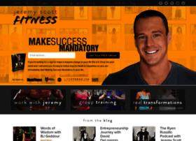 jeremyscottfitness.com