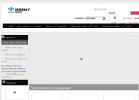 jeremyscottshoess.com