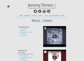 jeremysimon.com