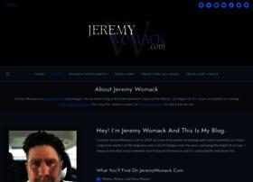 jeremywomack.com