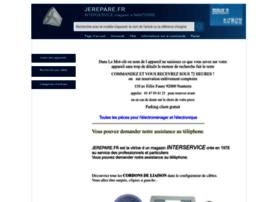 jerepare.fr
