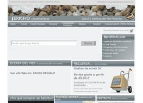 jerichocosmetics.es