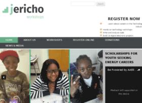 jerichoworkshops.org