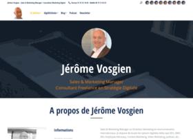 jerome-vosgien.com
