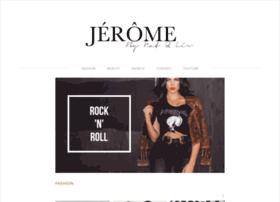 jeromebynatliv.com