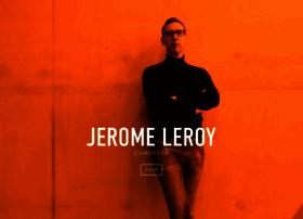 jeromeleroy.com