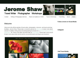 jeromeshaw.com