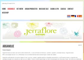 jerraflore-europe.com