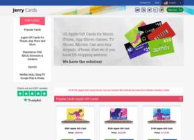 jerrycards.com