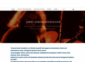 jerrygarciafoundation.org