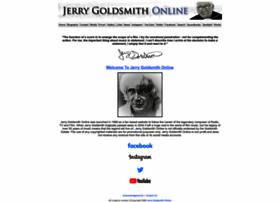 jerrygoldsmithonline.com