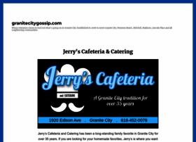jerryscafeteria.com