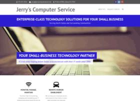 jerryscomputerservice.net