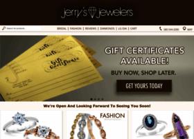 jerrysjewelers.com